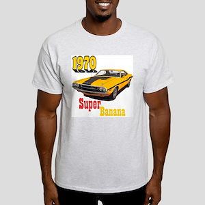 The Super Banana Light T-Shirt