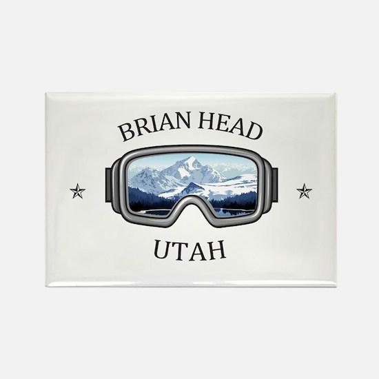 Brian Head - Brian Head - Utah Magnets