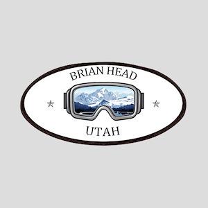 Brian Head - Brian Head - Utah Patch