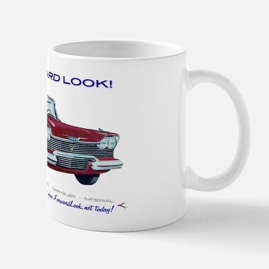 BB12A (Custom) Mugs