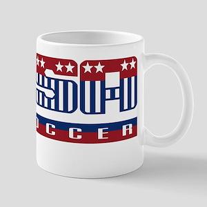 USA SOCCER 2010 Mug