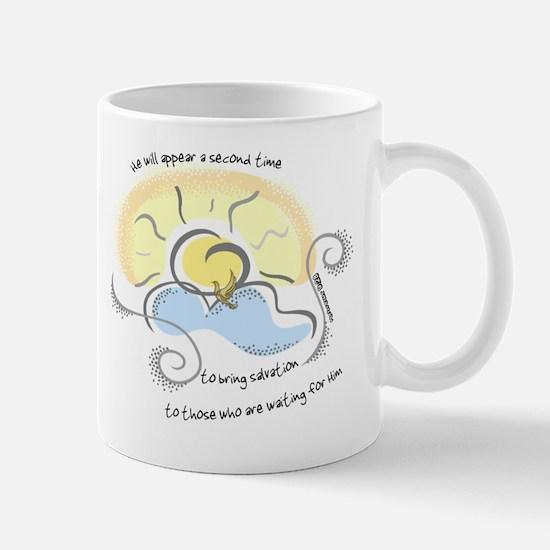P17Design Mug