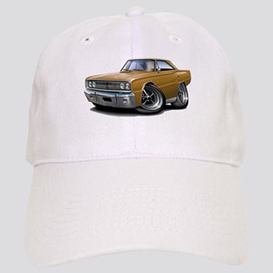1967 Coronet Gold Car Cap