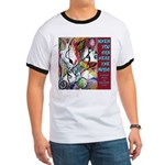 When You Can Hear The Music album cover T-Shirt
