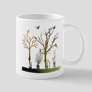 Natural Trumpets Mug