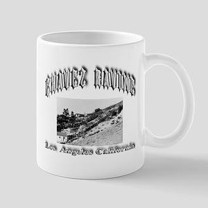 Chavez Ravine Mug