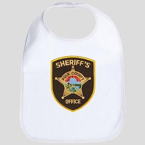 Polk County Sheriff Bib
