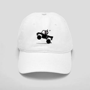 WHEELIN' DUDE 1w Cap