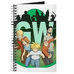 Geek's World Cast Journal