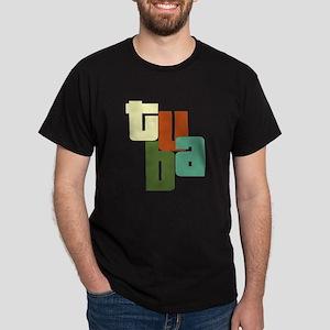 Tuba Type Dark T-Shirt