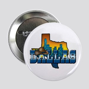 "Dallas 2.25"" Button"