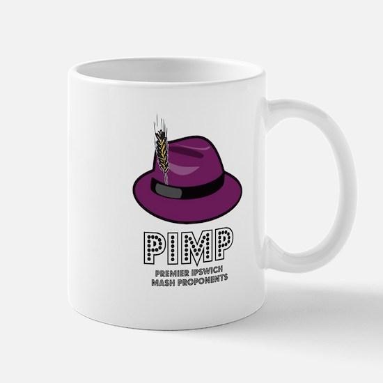 Cute Homebrewing Mug