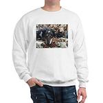 Buddies Sweatshirt