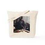 Sunny Siesta Tote Bag