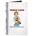 Firefox Lover Journal