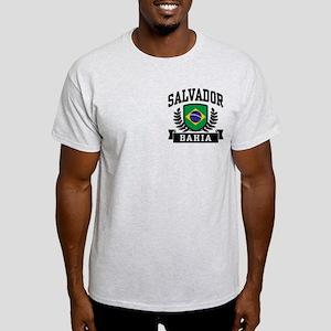 Salvador Bahia Brazil Light T-Shirt