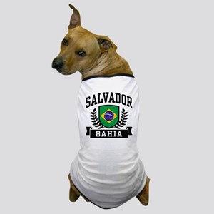 Salvador Bahia Brazil Dog T-Shirt