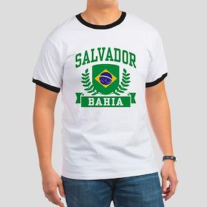 Salvador Bahia Brazil Ringer T