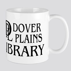 Dover Plains Library Mug
