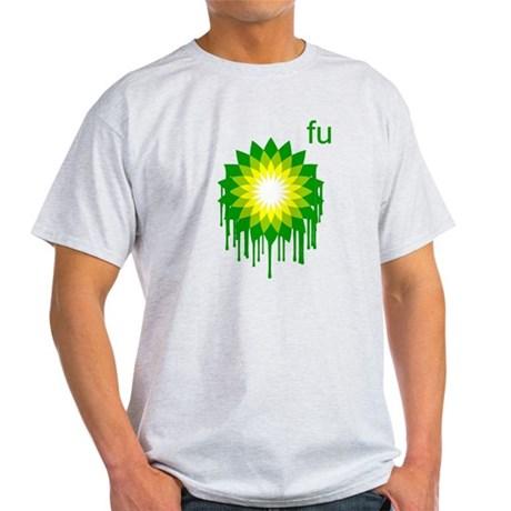 Fuck bp shirt