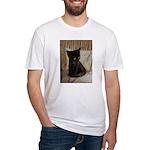 Little Black Kitten T-Shirt