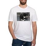 Tuxedo Kitten T-Shirt