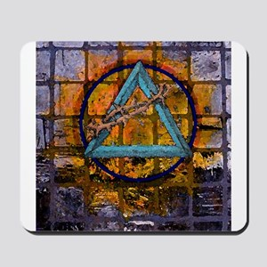 All things Sacred Mousepad