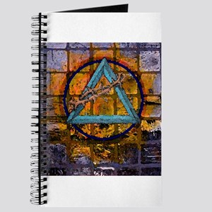 All things Sacred Journal