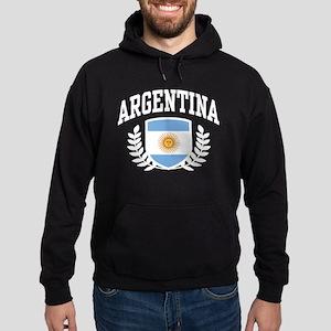 Argentina Hoodie (dark)