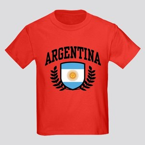 Argentina Kids Dark T-Shirt