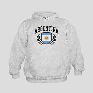 Argentina Kids Hoodie