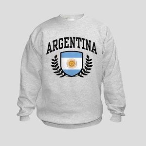 Argentina Kids Sweatshirt