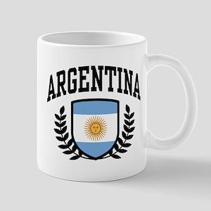 Argentina Mug