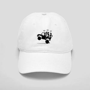WHEELIN' DUDES 4w Cap