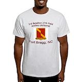 18th field artillery brigade airborne Light T-Shirt