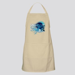 Eclipse Reflect Blue by Twibaby Apron