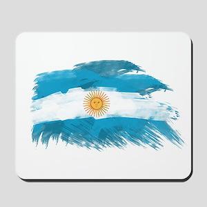 Argentina Mousepad