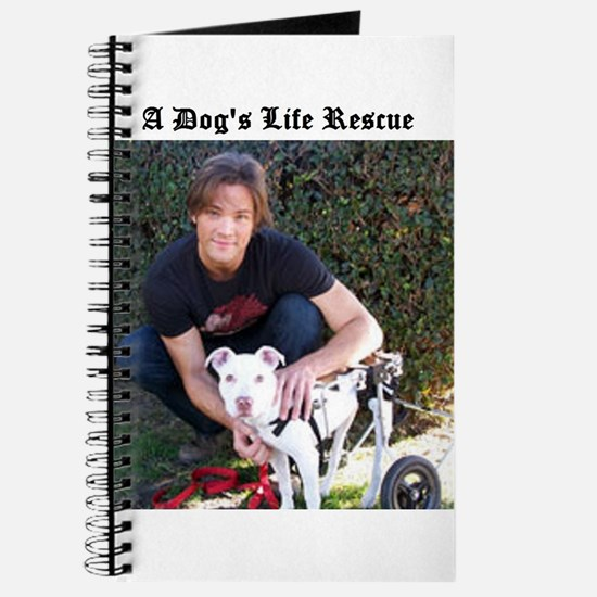 A Dog's Life Rescue Journal