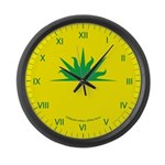 West Kingdom Populace Large Wall Clock