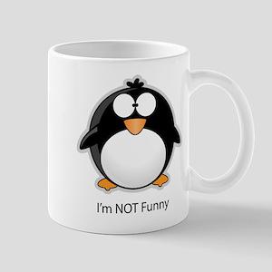 I'm NOT Funny Mug