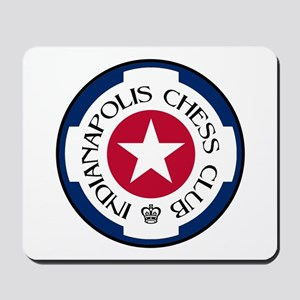 Indianapolis Chess Club Mousepad