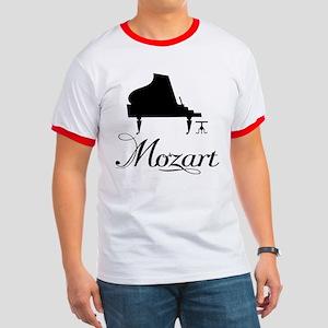 Piano Mozart Ringer T