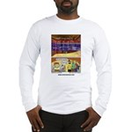 Ray banned from Quake Long Sleeve T-Shirt