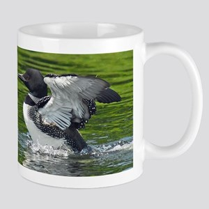 Beautiful Loon Mug