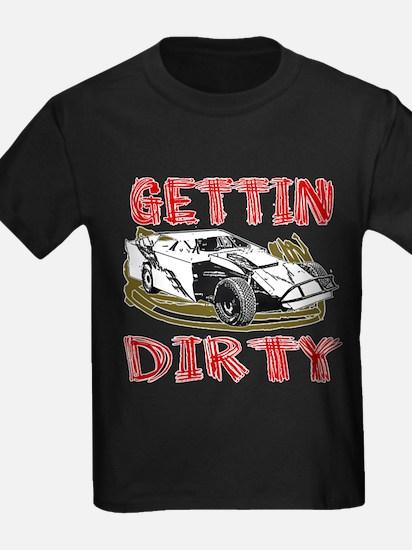 Gettin Dirty - Dirt Modified T