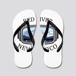 Red River Ski Area - Red River - New Flip Flops