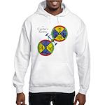Cyclist's Zodiac Hooded Sweatshirt