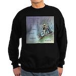 Hard Work Sweatshirt (dark)