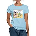 Flying Saucers Women's Light T-Shirt