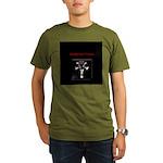 Vampyrian Trance Organic Men's T-Shirt (dark)